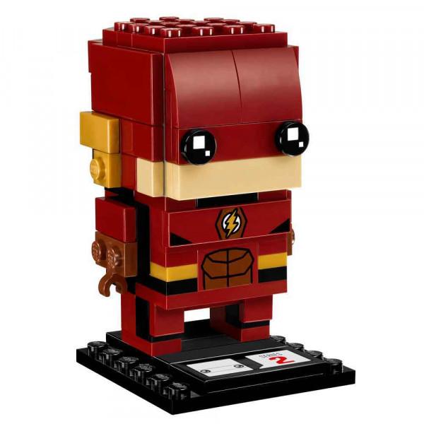 LEGO BRICK HEADZ FLASH