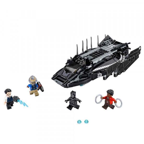 LEGO SUPER HEROES ROYAL TALON FIGHTER ATTACK