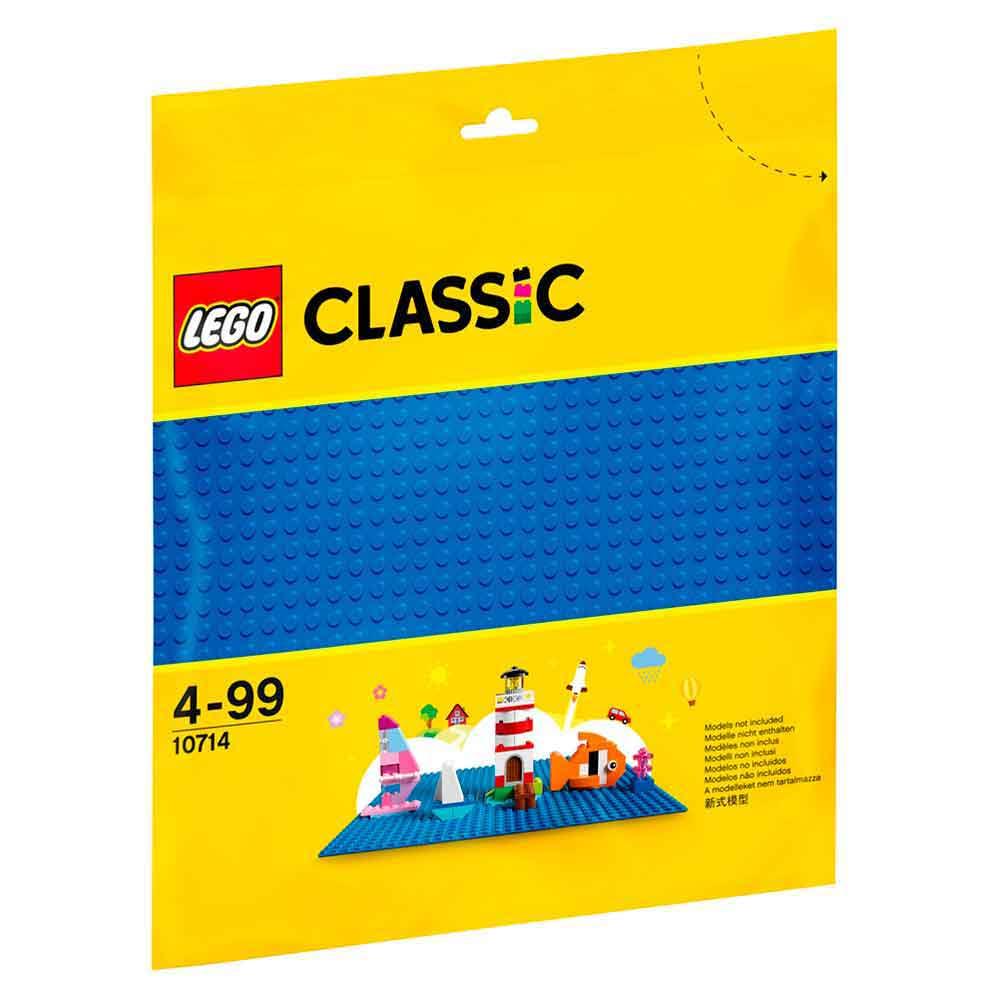 LEGO CLASSIC BLUE BASEPLATE