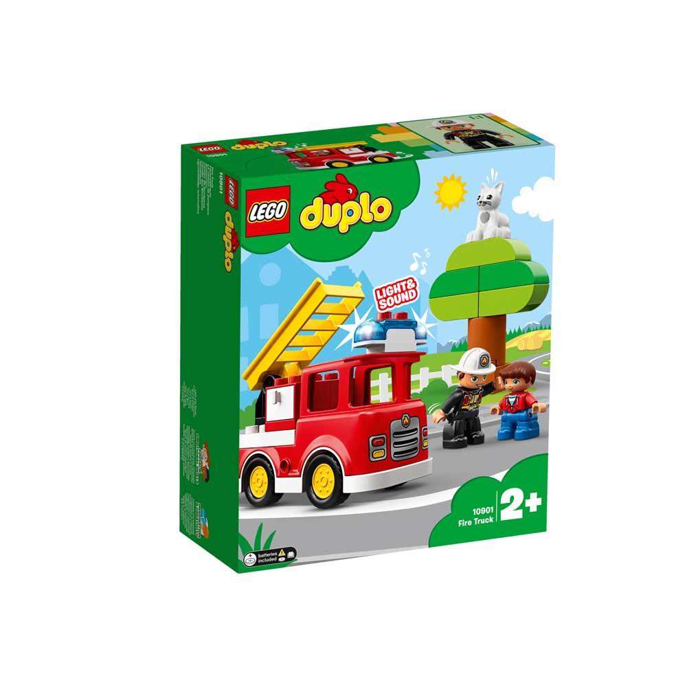 LEGO DUPLO FIRE TRUCK
