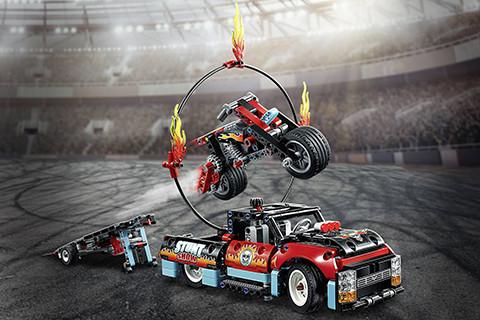 LEGO® Technic - Izazov za iskusne graditelje