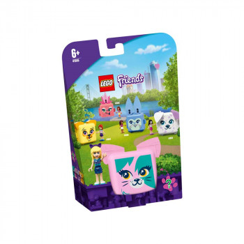LEGO FRIENDS STEPHANIES CAT CUBE
