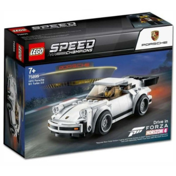 LEGO SPEED CHAMPION PORSCHE 911