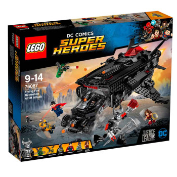 LEGO SUPER HEROES BATMOBILE AIRLIFT ATTACK