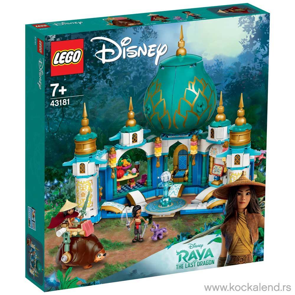 LEGO DISNEY PRINCESS TBD-DISNEY-12